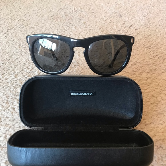 3a897b2c8803 Dolce & Gabbana Accessories | Authentic Dolce And Gabbana Sunglasses ...